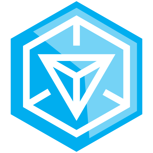 Инвайт на ingress.com