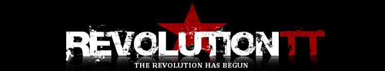Инвайт на Revolutiontt.net / Revolutiontt.me