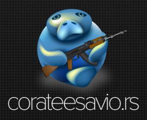 Corateesavio.rs