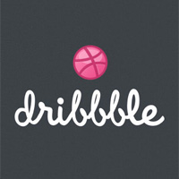 Инвайт на Dribbble.com
