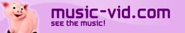 Инвайт на Music-vid.com