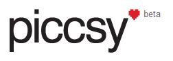 Инвайт на Piccsy.com