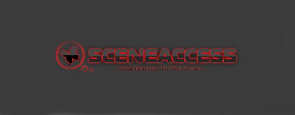 Инвайт на Sceneaccess.org / Sceneaccess.eu