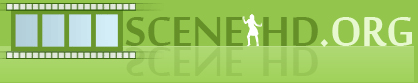Инвайт на Scenehd.org