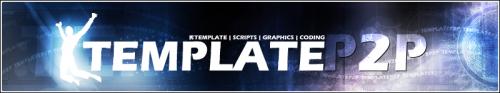 Инвайт на Templatep2p.com