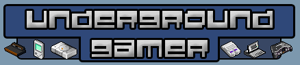 Инвайт на Underground-gamer.com