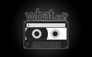 Инвайт на What.cd